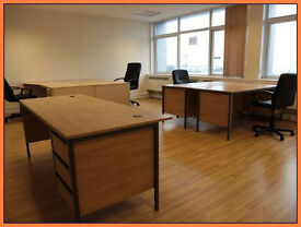 (Park Royal - NW10) Office Space to Rent - Serviced Offices Park Royal
