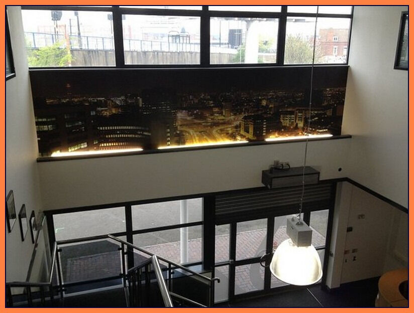 ● Birmingham- B6 ● Office Space to Rent - Serviced Offices Birmingham
