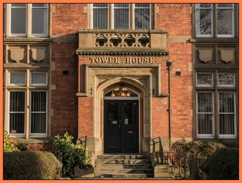 ● York- YO10 ● Office Space to Rent - Serviced Offices York