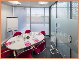 (Fareham - PO13) Office Space to Rent - Serviced Offices Fareham