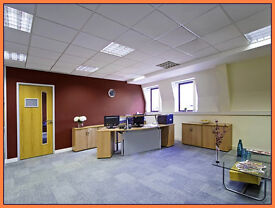 ( Woking - GU21 ) Co-working - Office Space to Rent