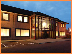 (Belfast - BT12) Office Space to Rent - Serviced Offices Belfast