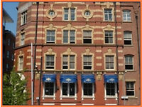 (Manchester - M4) Office Space to Rent - Serviced Offices Manchester