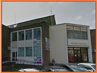 Co-working -Gosport-PO12 Office Space to Rent
