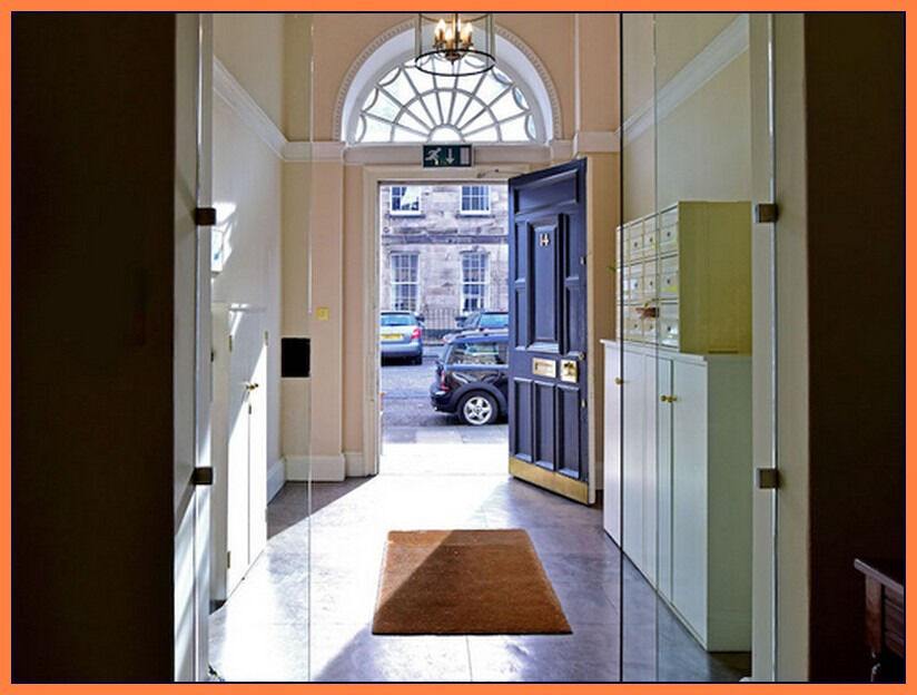 ● Edinburgh- EH1 ● Office Space to Rent - Serviced Offices Edinburgh