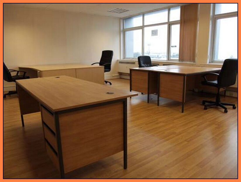 ( Park Royal - NW10 ) Co-working - Office Space to Rent
