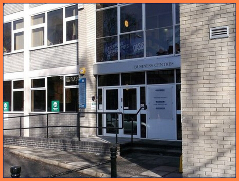 ● Darlington- DL3 ● Office Space to Rent - Serviced Offices Darlington
