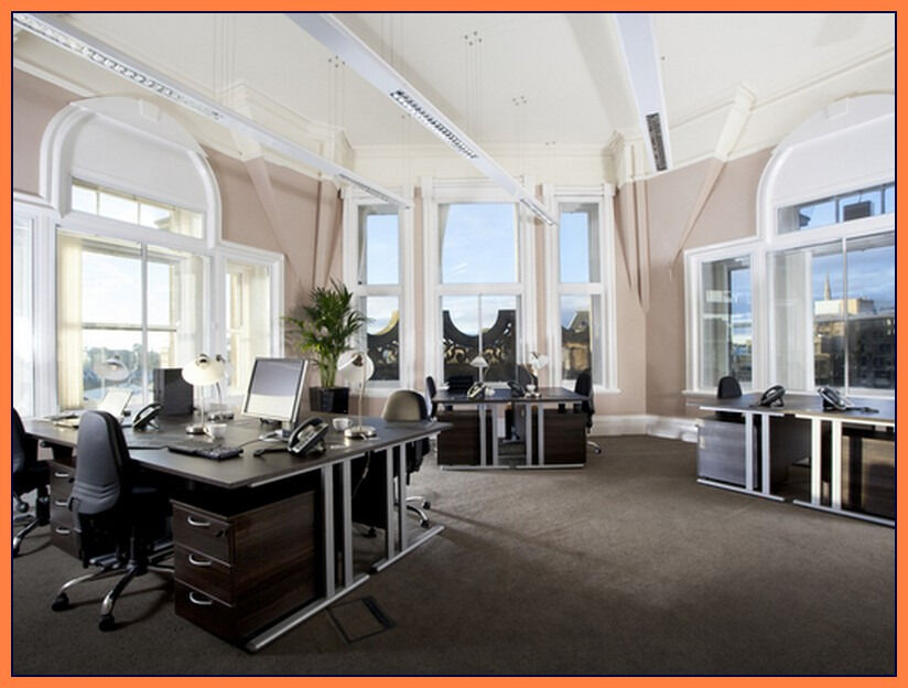 ● Newcastle- NE1 ● Office Space to Rent - Serviced Offices Newcastle