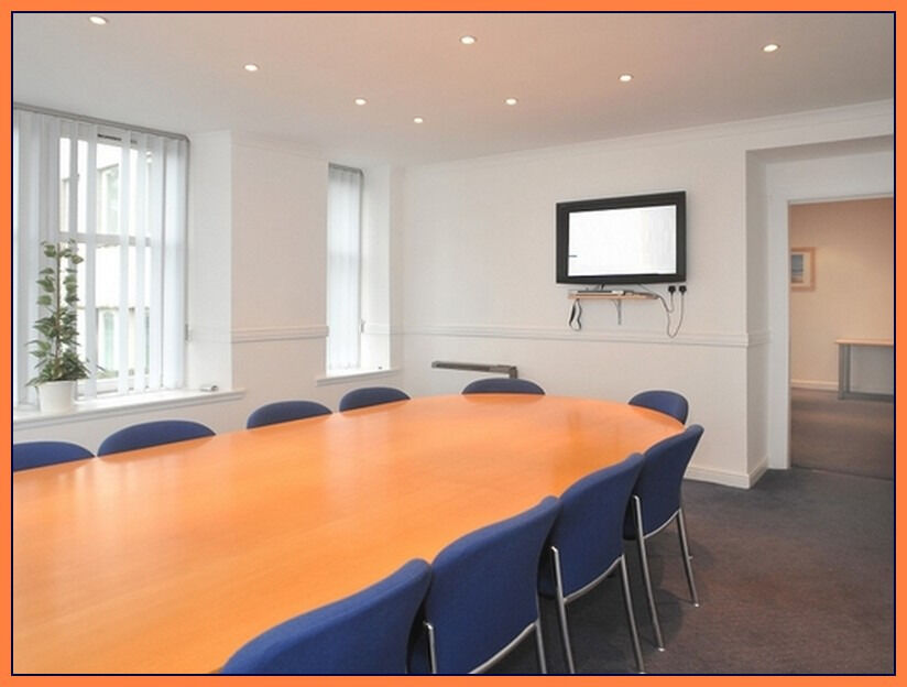 ● Alloa- FK10 ● Office Space to Rent - Serviced Offices Alloa