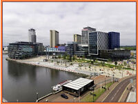 (Salford - M50) Office Space to Rent - Serviced Offices Salford