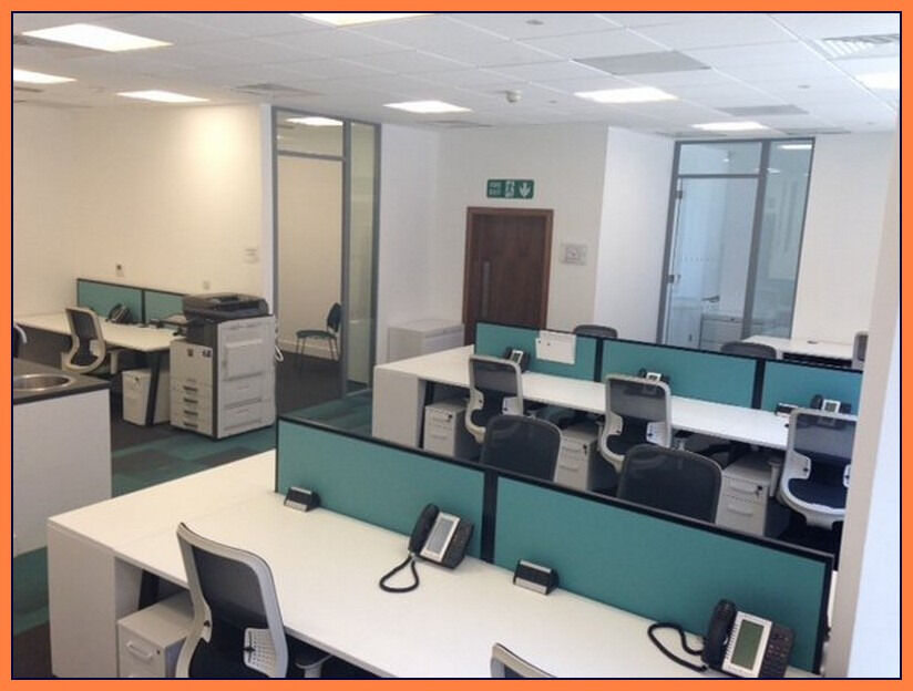 ● Farringdon- EC1N ● Office Space to Rent - Serviced Offices Farringdon