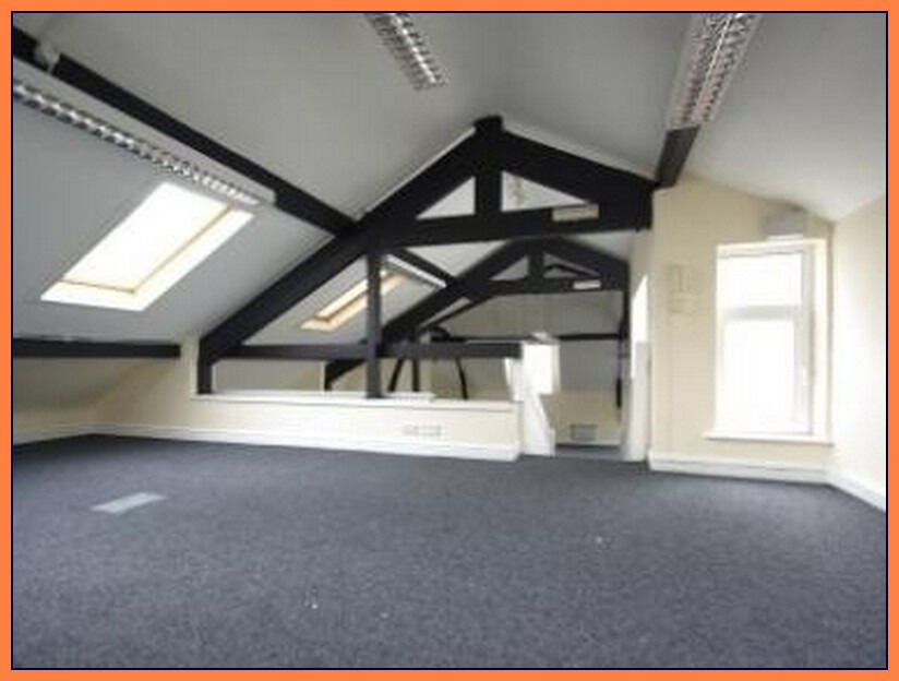 ( Bury - BL9 ) Co-working - Office Space to Rent