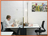 ( Clerkenwell - EC1R ) Co-working - Office Space to Rent