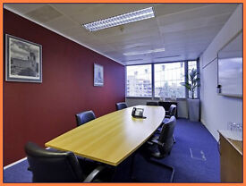 ( Hammersmith - W14 ) Co-working - Office Space to Rent