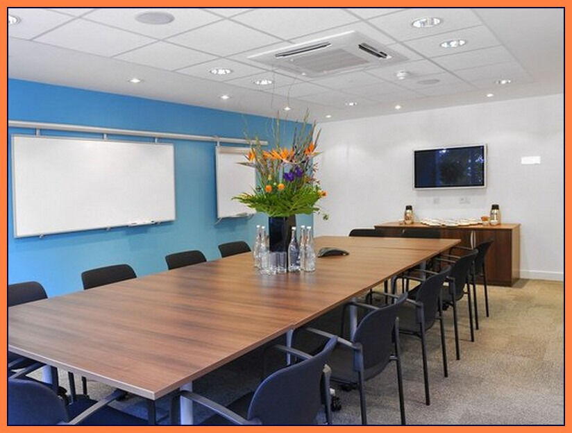 ● Ealing- W5 ● Office Space to Rent - Serviced Offices Ealing