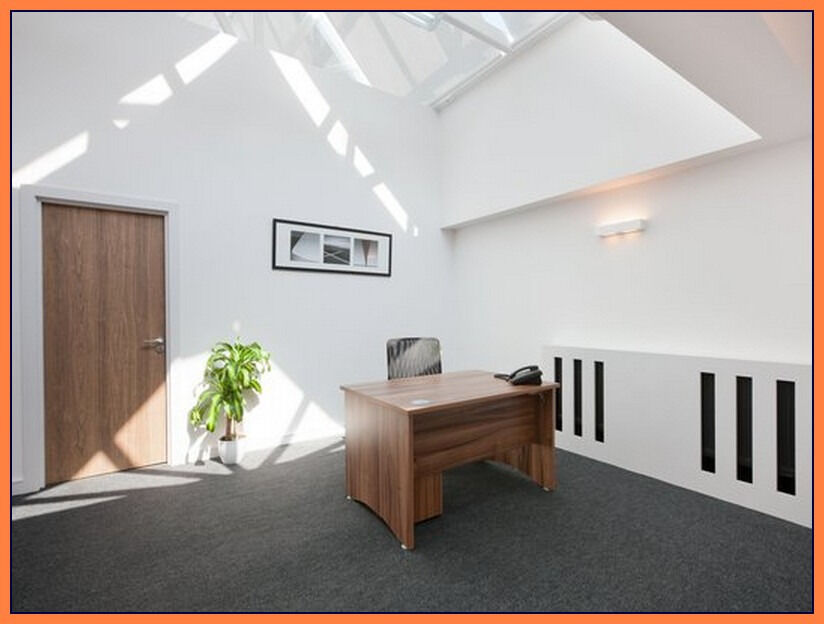 ( St John's Wood - NW8 ) Co-working - Office Space to Rent