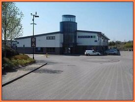 * (Croydon-CR2) Modern & Flexible Serviced Office Space For Rent-Let!