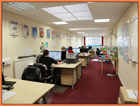 (Sheffield - S10) Office Space to Rent - Serviced Offices Sheffield