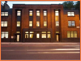 (Islington - EC1V) Office Space to Rent - Serviced Offices Islington