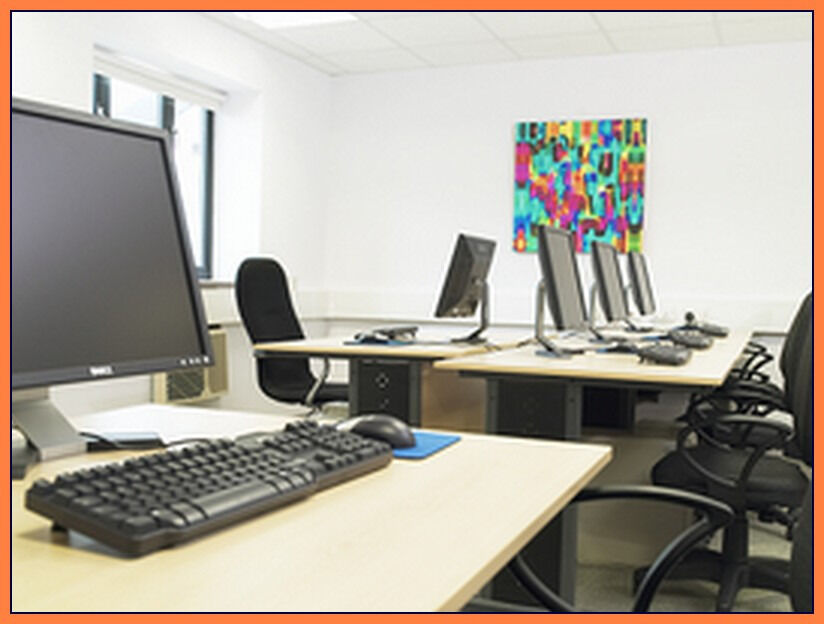 ● Abingdon- OX13 ● Office Space to Rent - Serviced Offices Abingdon