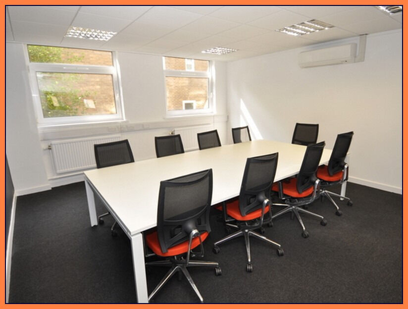 ● Middlesbrough- TS23 ● Office Space to Rent - Serviced Offices Middlesbrough