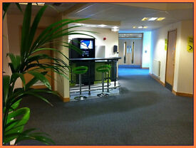 ( Bedford - MK44 ) Co-working - Office Space to Rent