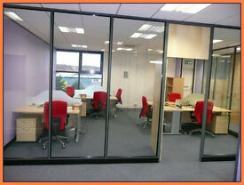 ( Welwyn Garden City - AL7 ) Co-working - Office Space to Rent
