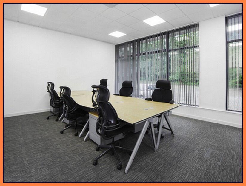 ( Fleet - GU51 ) Co-working - Office Space to Rent