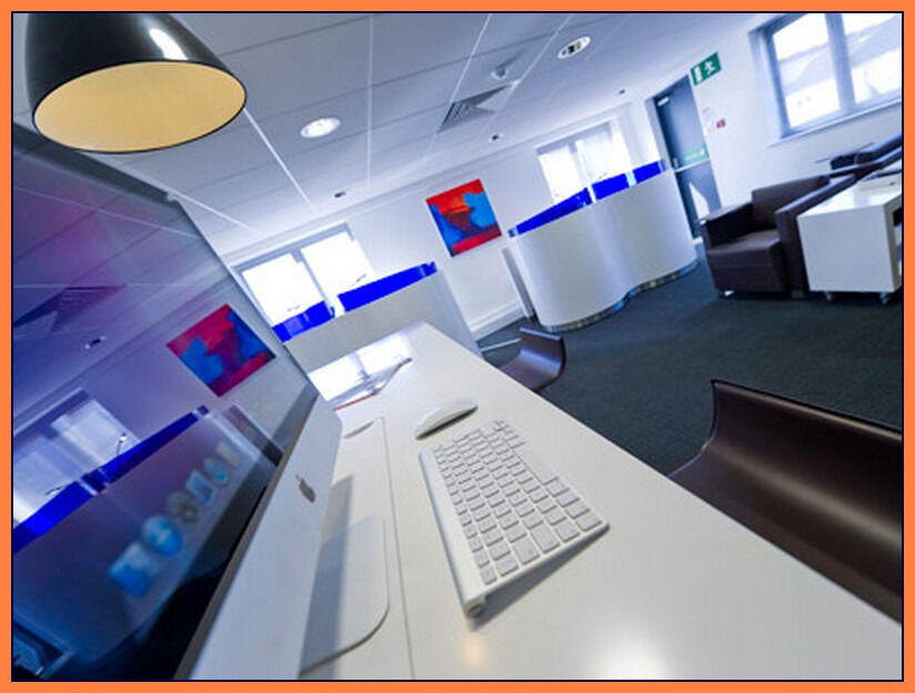 ● Cambridge- CB23 ● Office Space to Rent - Serviced Offices Cambridge