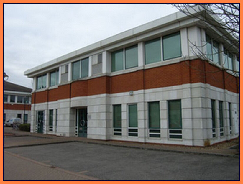 ● Oxford- OX4 ● Office Space to Rent - Serviced Offices Oxford