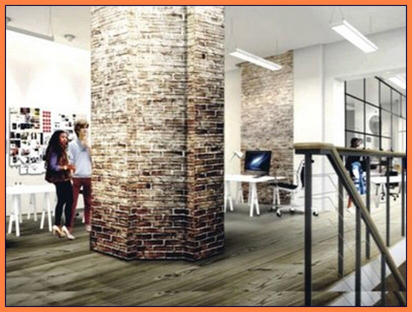 ● Clerkenwell- EC1R ● Office Space to Rent - Serviced Offices Clerkenwell