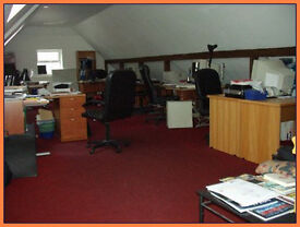 ( Rickmansworth - WD3 ) Co-working - Office Space to Rent