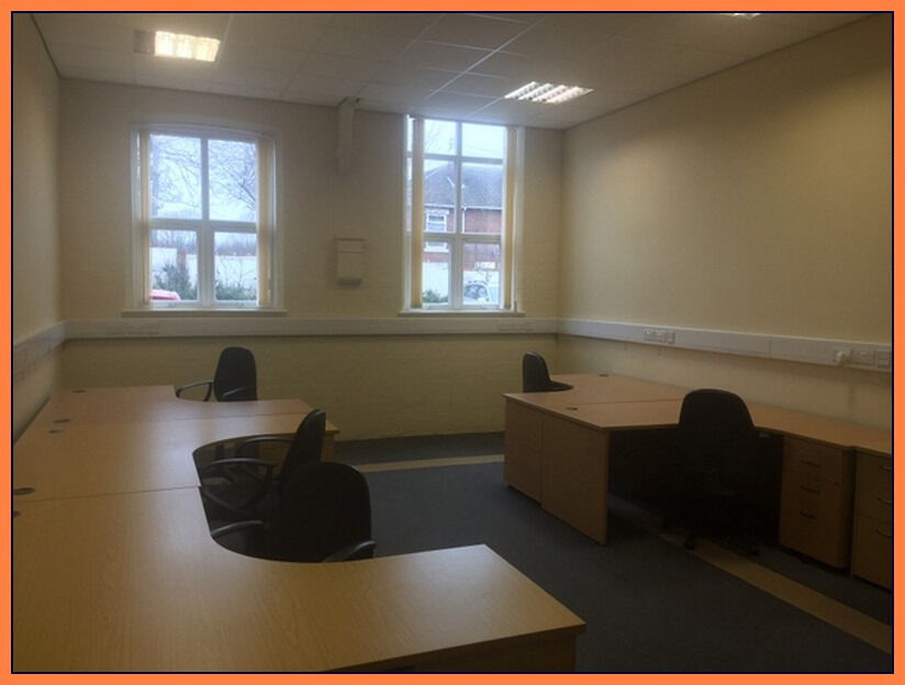 ● Derby- DE24 ● Office Space to Rent - Serviced Offices Derby