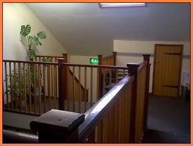 ● Ipswich- IP8 ● Office Space to Rent - Serviced Offices Ipswich