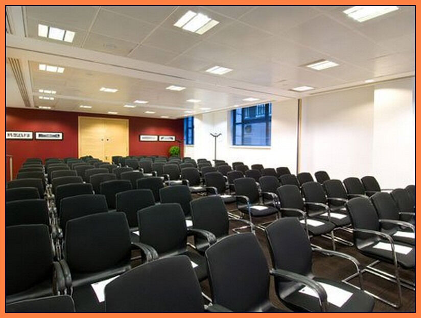 ● Liverpool Street- EC2M ● Office Space to Rent - Serviced Offices Liverpool Street