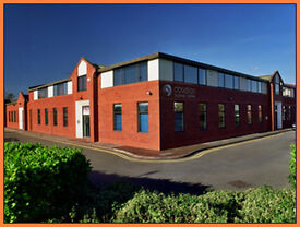 Co-working -Chester-CH1 Office Space to Rent
