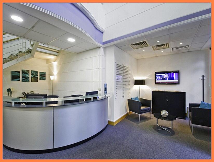 ● Fleet- GU51 ● Office Space to Rent - Serviced Offices Fleet
