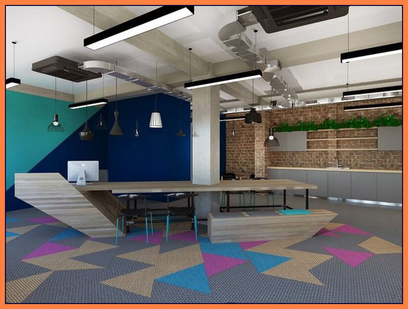 ● Bloomsbury- WC1X ● Office Space to Rent - Serviced Offices Bloomsbury