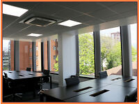 (Birmingham - B16) Office Space to Rent - Serviced Offices Birmingham