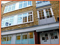 ( Shoreditch - EC2A ) Co-working - Office Space to Rent