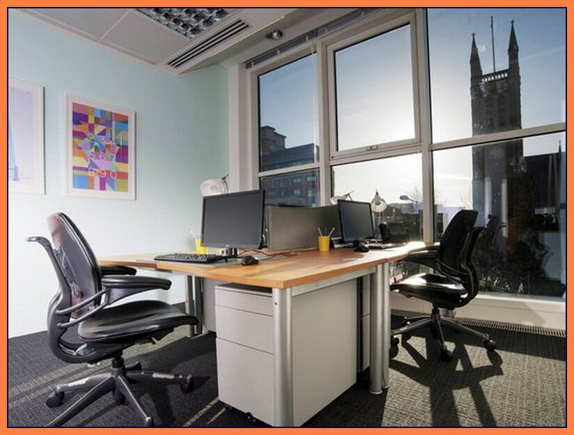 ( Hammersmith - W6 ) Co-working - Office Space to Rent