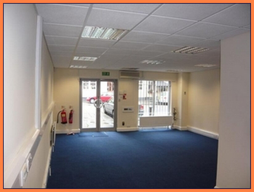 ● Worcester Park- KT4 ● Office Space to Rent - Serviced Offices Worcester Park