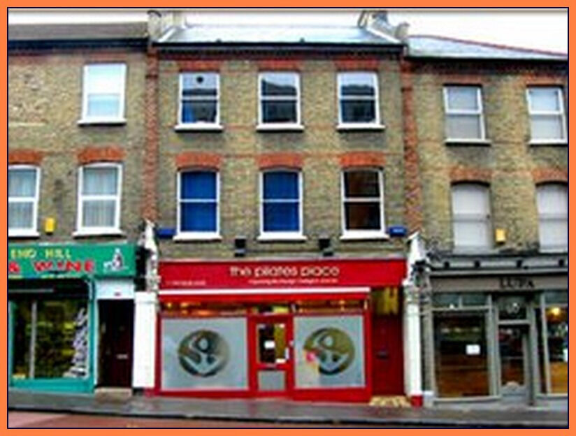 ● Hornsey- N8 ● Office Space to Rent - Serviced Offices Hornsey