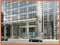 Heron Tower (Bishopsgate - EC2N) Office Space to Rent - Serviced Offices Bishopsgate