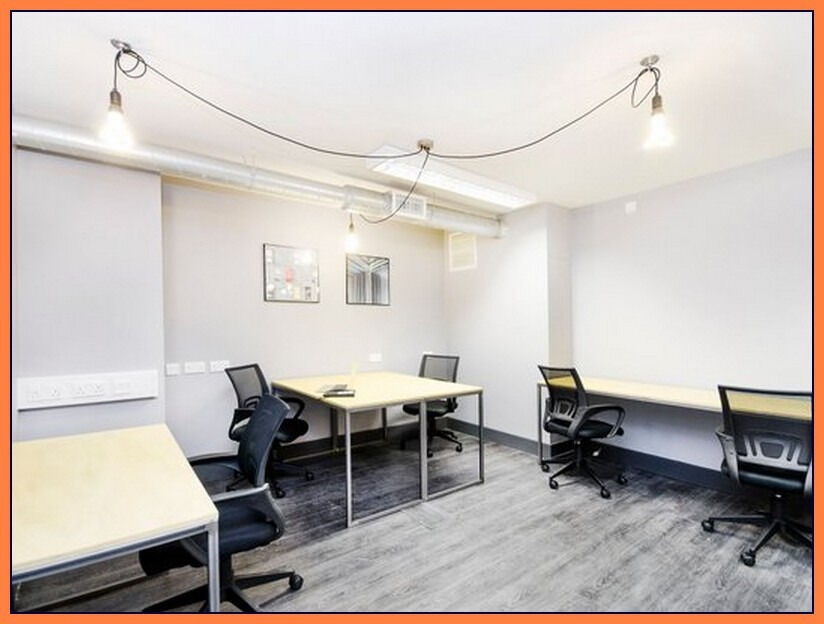 ● Acton- W3 ● Office Space to Rent - Serviced Offices Acton