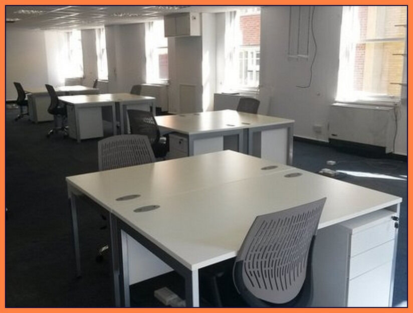 ● Chancery Lane- EC4A ● Office Space to Rent - Serviced Offices Chancery Lane