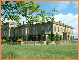 ( Corsham - SN13 ) Co-working - Office Space to Rent