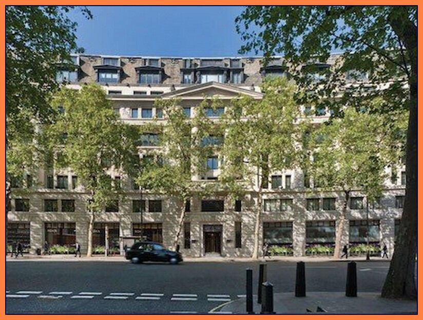 ● Aldwych- WC2B ● Office Space to Rent - Serviced Offices Aldwych