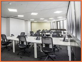 ● Kensington- W8 ● Office Space to Rent - Serviced Offices Kensington