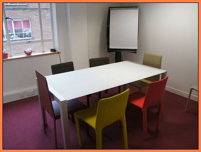 ● Holborn- WC1V ● Office Space to Rent - Serviced Offices Holborn